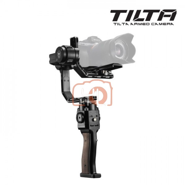 TILTA GR-T01 G1 GRAVITY 3 AXIS STABILIZED HANDHELD GIMBAL